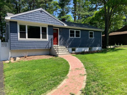 Photo of 132 Reed St, Randolph, MA 02368 (MLS # 72516172)