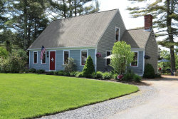 Photo of 5 Ward St, Carver, MA 02330 (MLS # 72516208)