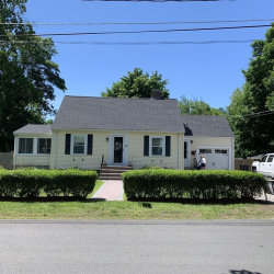 Photo of 35 Hanson Ave, Walpole, MA 02081 (MLS # 72517012)