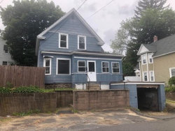 Photo of 48 Townsend St, Fitchburg, MA 01420 (MLS # 72518352)