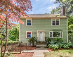 Photo of 37 Woodland Road, Bedford, MA 01730 (MLS # 72518404)