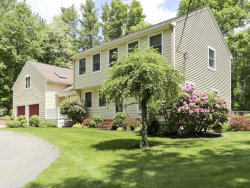 Photo of 3 Fox Ridge Road, Easton, MA 02375 (MLS # 72518668)