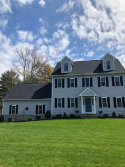 Photo of 118 Lincoln Street, West Bridgewater, MA 02379 (MLS # 72518736)