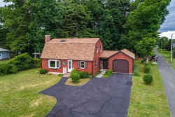 Photo of 273 Ponders Hollow Rd, Westfield, MA 01085 (MLS # 72519551)