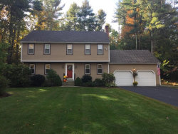 Photo of 351 South Worcester St., Norton, MA 02766 (MLS # 72519722)