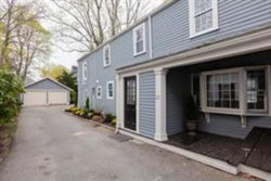 Photo of 22 Church Street, Unit 22, Dedham, MA 02026 (MLS # 72520137)