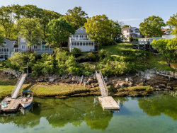 Photo of 19 Riggs Point Road, Gloucester, MA 01930 (MLS # 72520164)