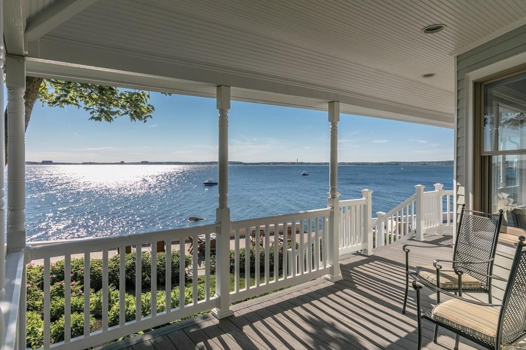 Photo for 40 Pearl Road, Nahant, MA 01908 (MLS # 72520786)