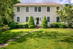 Photo of 55 Norfolk Road, Cohasset, MA 02025 (MLS # 72520801)