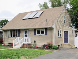 Photo of 91 Armsby St, New Bedford, MA 02745 (MLS # 72521190)