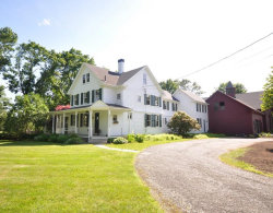 Photo of 625 Lowell Road, Concord, MA 01742 (MLS # 72521675)