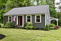 Photo of 249 Spring St, West Bridgewater, MA 02379 (MLS # 72522276)