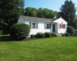 Photo of 15 Calvin Rd, Easton, MA 02356 (MLS # 72523918)