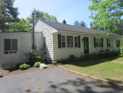 Photo of 105 Plain St, Norton, MA 02766 (MLS # 72524539)