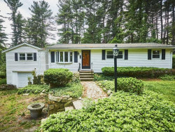 Photo of 478 Prentice St, Holliston, MA 01746 (MLS # 72524685)