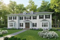 Photo of 106 Suffolk Road, Wellesley, MA 02481 (MLS # 72525002)