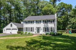 Photo of 4 Gun Hill Rd, Medfield, MA 02052 (MLS # 72525985)