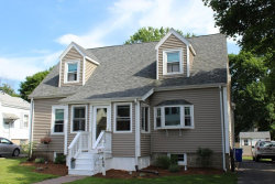 Photo of 140 Belmont St, Rockland, MA 02370 (MLS # 72526117)