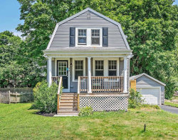 Photo of 24 Dexter Rd, Rockland, MA 02370 (MLS # 72526663)