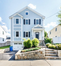 Photo of 34 Merrill Ave, Belmont, MA 02478 (MLS # 72527569)