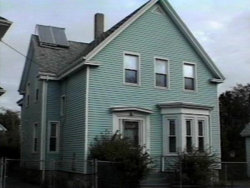 Photo of 137 Campbell St, New Bedford, MA 02740 (MLS # 72529552)