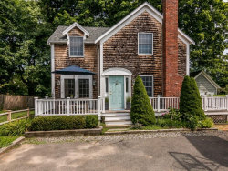 Photo of 15 Pleasant Street, Manchester, MA 01944 (MLS # 72530185)
