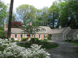 Photo of 3 Winding River Cir, Wellesley, MA 02482 (MLS # 72530419)