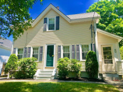 Photo of 177 West Street, North Attleboro, MA 02760 (MLS # 72530554)