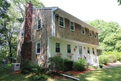 Photo of 265 Fairview Ave, Rehoboth, MA 02769 (MLS # 72530794)