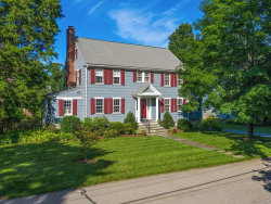 Photo of 28 Appleby Rd, Wellesley, MA 02482 (MLS # 72531973)