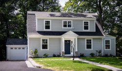 Photo of 9 Framar Road, Wellesley, MA 02481 (MLS # 72532130)