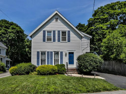 Photo of 73 Prospect St, Wakefield, MA 01880 (MLS # 72532226)