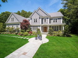 Photo of 9 Wynnewood Road, Wellesley, MA 02481 (MLS # 72534521)