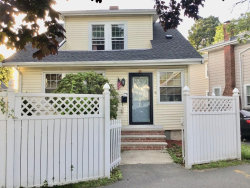 Photo of 74 Willet St, Quincy, MA 02170 (MLS # 72535371)