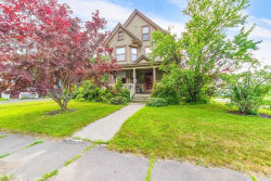 Photo of 22 Cleveland Street, Greenfield, MA 01301 (MLS # 72535674)