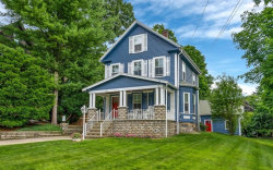 Photo of 159 East Foster Street, Melrose, MA 02176 (MLS # 72535885)