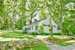 Photo of 85 Andover Street, Georgetown, MA 01833 (MLS # 72536110)