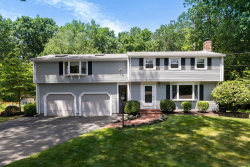 Photo of 496 Old Town Way, Hanover, MA 02339 (MLS # 72536314)