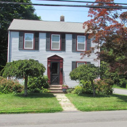Photo of 54 Myrtle St, Rockland, MA 02370 (MLS # 72536428)