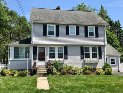Photo of 59 Edwin Road, Waltham, MA 02453 (MLS # 72536431)