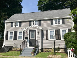 Photo of 226 School Street, Waltham, MA 02451 (MLS # 72536435)
