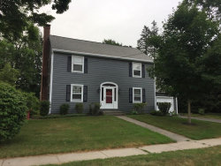 Photo of 107 Riddell St, Greenfield, MA 01301 (MLS # 72536967)
