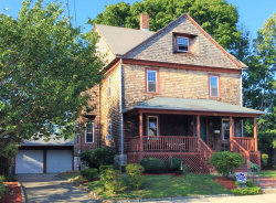 Photo of 458 Weetamoe St, Fall River, MA 02720 (MLS # 72537425)