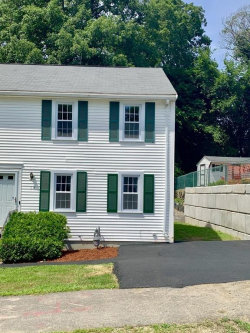 Photo of 14 Vincent Cir, Worcester, MA 01604 (MLS # 72537449)