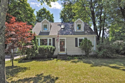 Photo of 6 Cross Street, Plainville, MA 02762 (MLS # 72537562)