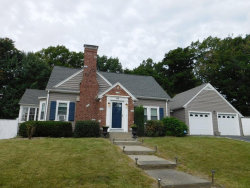 Photo of 40 Rudolph St, Worcester, MA 01604 (MLS # 72538138)