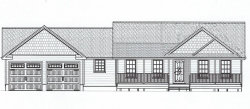 Photo of Lot 3 Worcester Rd, Princeton, MA 01541 (MLS # 72542131)