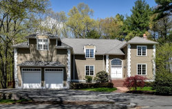 Photo of 91 Pheasant Landing Road, Needham, MA 02492 (MLS # 72543888)
