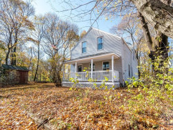 Photo of 9 Garden Court, Sharon, MA 02067 (MLS # 72545435)