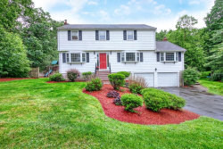 Photo of 63 Locust Drive, Westwood, MA 02090 (MLS # 72546632)